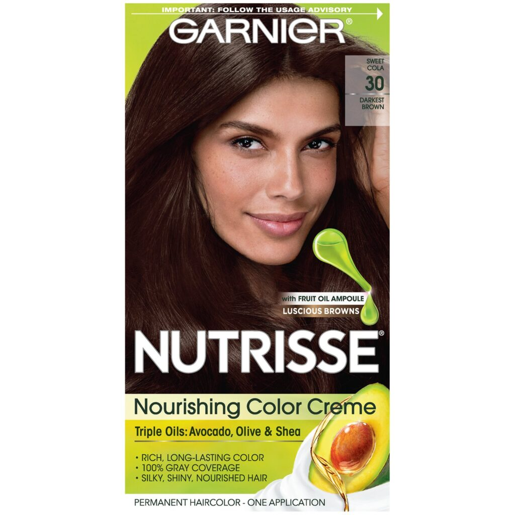 BEST PERMANENT HAIR DYE