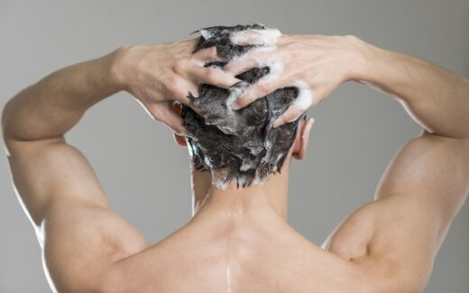 BEST ANTI-DANDRUFF SHAMPOO FOR HAIR TREATMENT