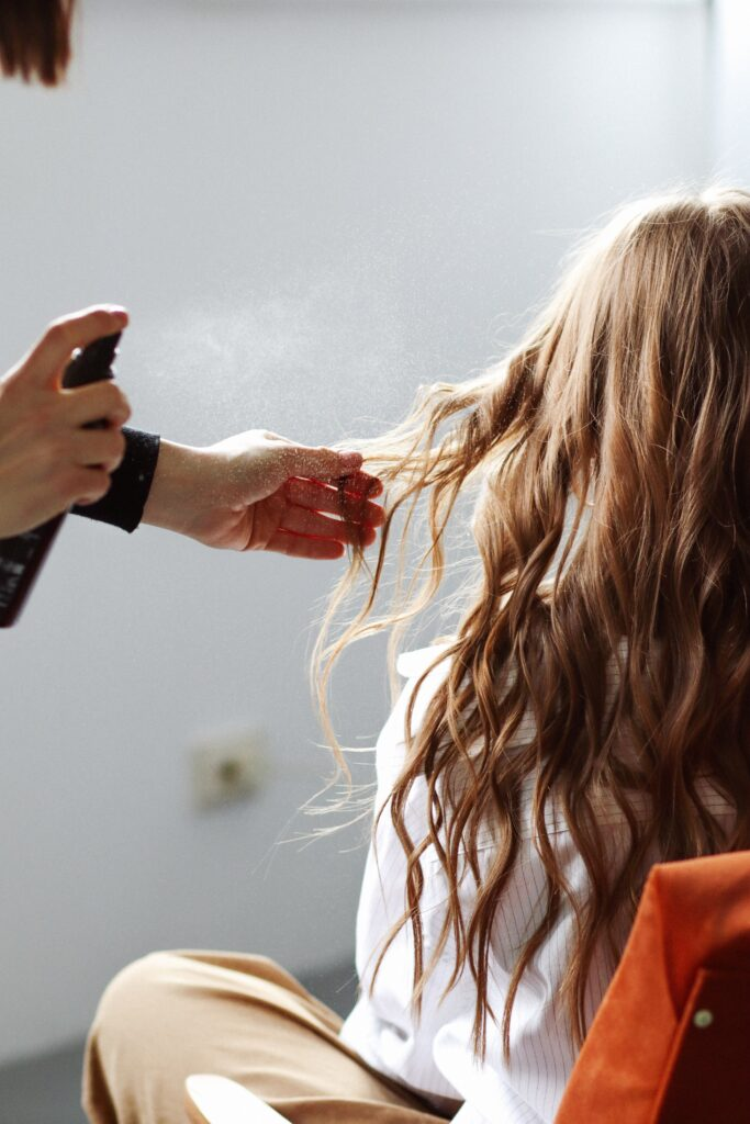 EXTEND THE LIFESPAN OF YOUR HAIR EXTENSIONS
