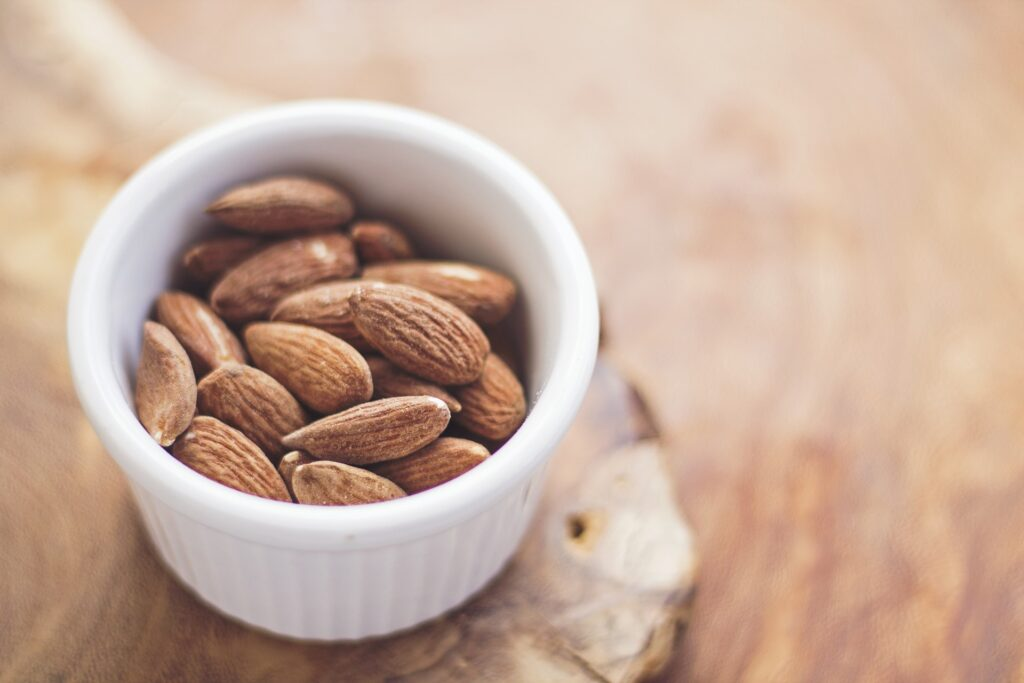 SHOULD YOU USE ALMOND OIL FOR HAIR