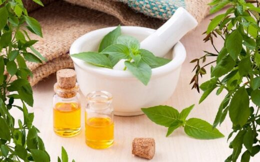 Homeopathic Medicine And The Virtues Of Dietary Supplements