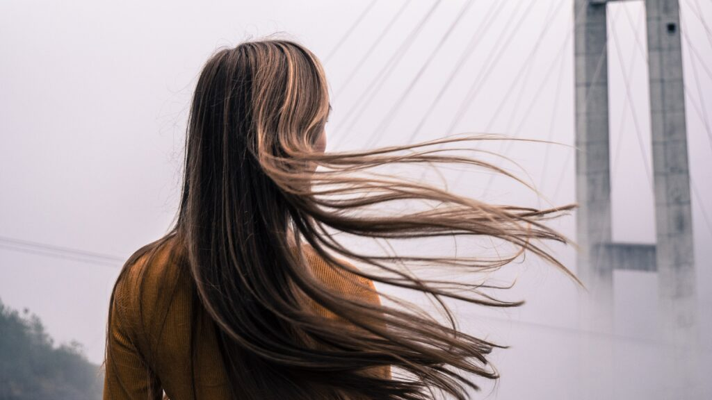 How to soften your hair easily?