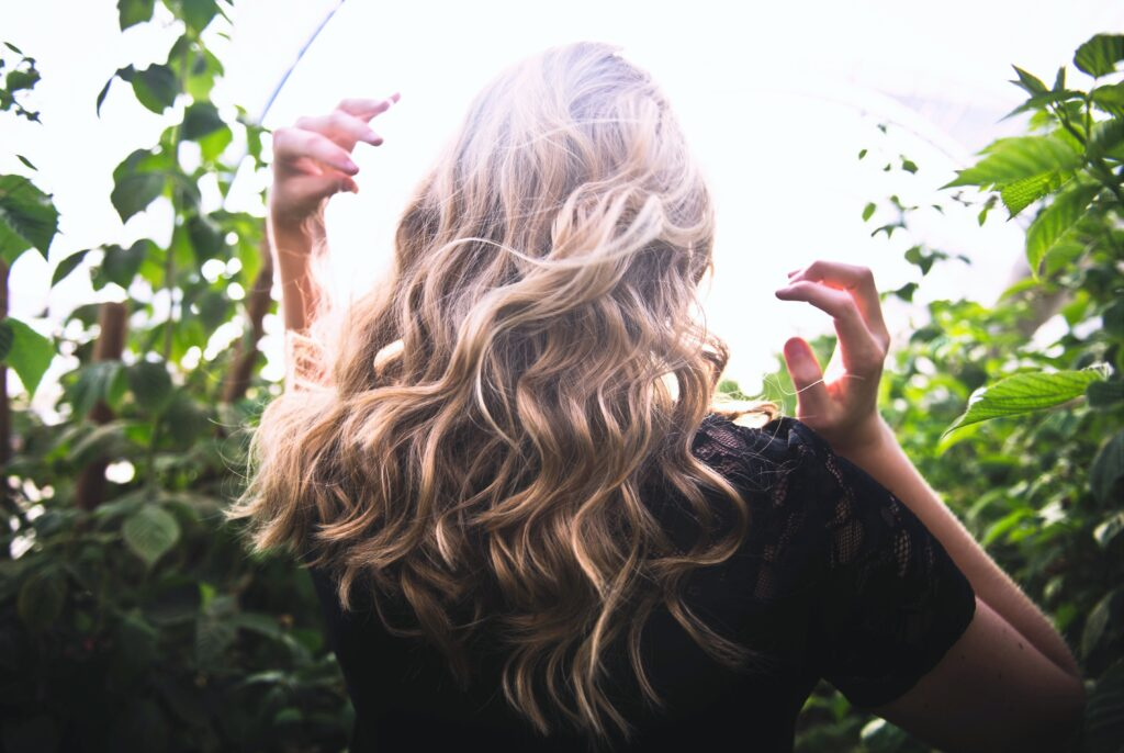 Description: dull hair color what to do
