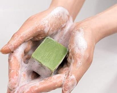 Best Solid Shampoo